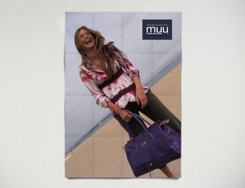 Muu – Handbags & Accessories