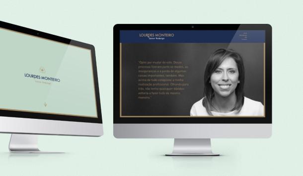 Lourdes Monteiro – Career Designer